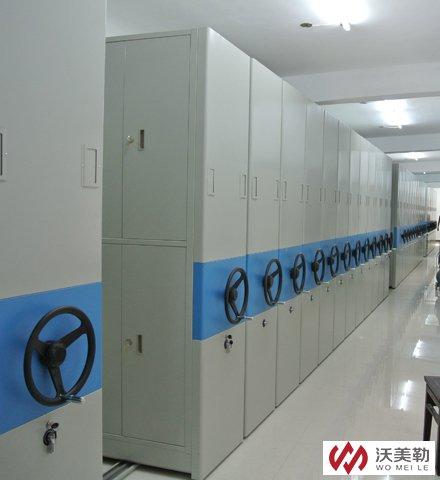密集柜的用途及功能特点介绍