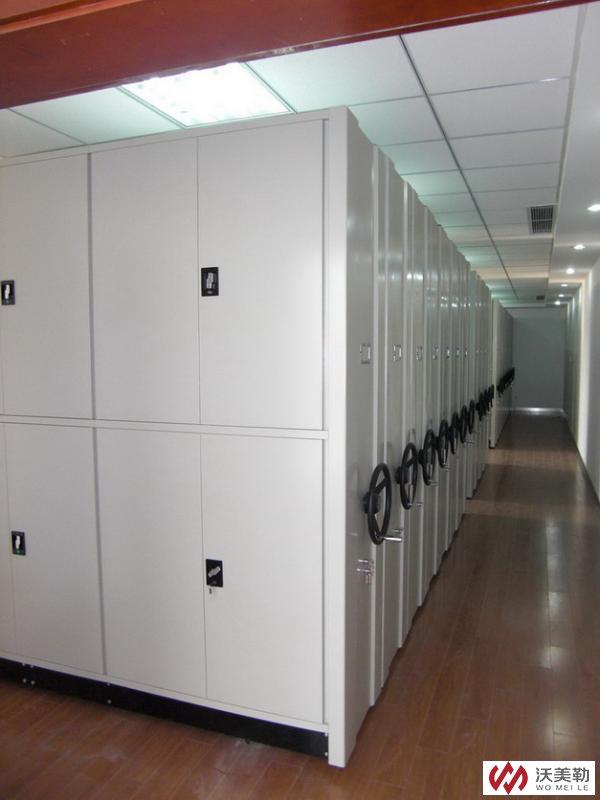 密集柜常见故障的解决方法