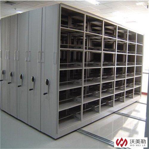 档案密集柜的注意事项及如何组装