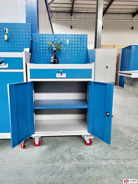 工具车与工具柜的区及工具车特点
