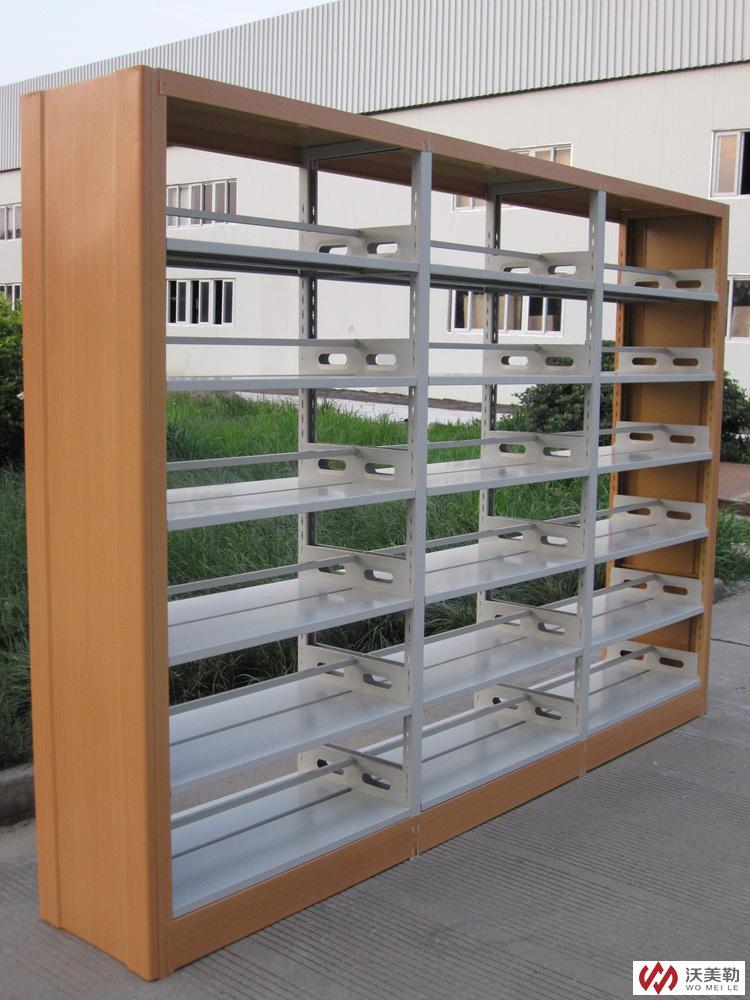书架的清洁与保养