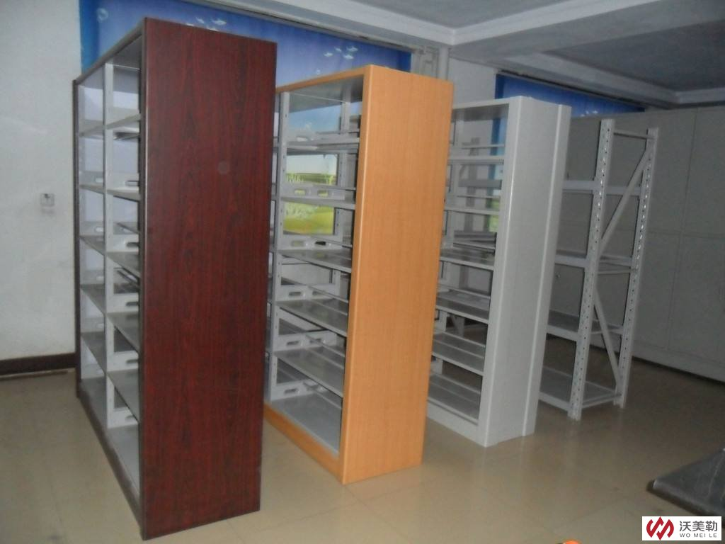 图书馆书架定制生产厂家哪家好?