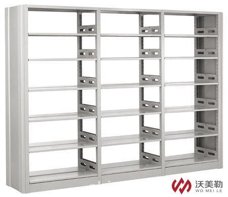 定制钢制图书馆书架需要知道什么?