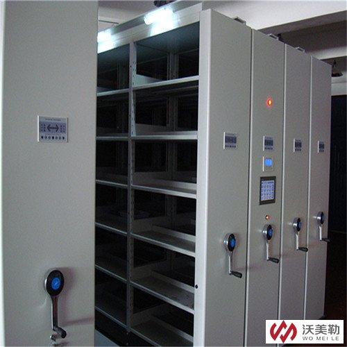沃美勒智能密集柜的详细功能配置